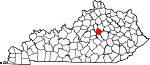 Jessamine County, Kentucky