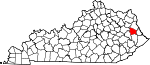 Johnson County, Kentucky