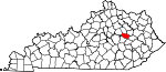 Powell County, Kentucky